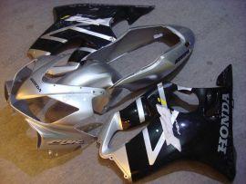 Honda CBR600 F4i 2001-2003 Injection ABS verkleidung - anderen - Silber/Schwarz