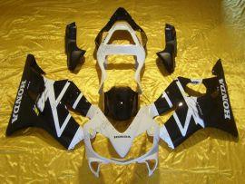 Honda CBR600 F4i 2001-2003 Injection ABS verkleidung - anderen - Schwarz/Weiß