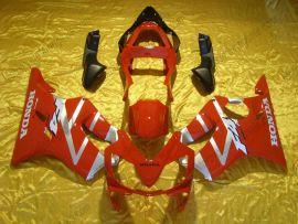 Honda CBR600 F4i 2001-2003 Injection ABS verkleidung - anderen - Rot/Silber