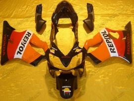 Honda CBR600 F4i 2001-2003 Injection ABS verkleidung - Repsol - Farbe