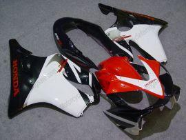 Honda CBR600 F4i 2004-2007 Injection ABS verkleidung - anderen - Weiß/Rot/Schwarz