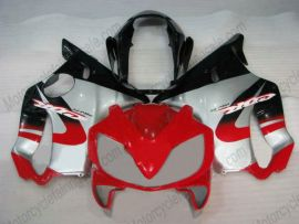Honda CBR600 F4i 2004-2007 Injection ABS verkleidung - anderen - Rot/Schwarz/Weiß