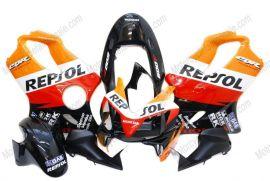 Honda CBR600 F4i 2004-2007 Injection ABS verkleidung - Repsol - Farbe