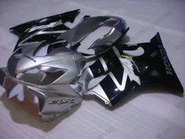 Honda CBR600 F4i 2004-2007 Injection ABS verkleidung - anderen - Silber/Schwarz