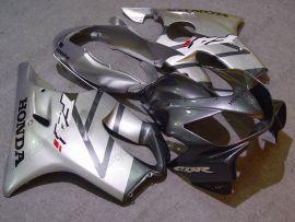 Honda CBR600 F4i 2004-2007 Injection ABS verkleidung - anderen - Silber/Grau
