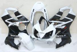 Honda CBR600 F4i 2004-2007 Injection ABS verkleidung - anderen - Weiß/Schwarz
