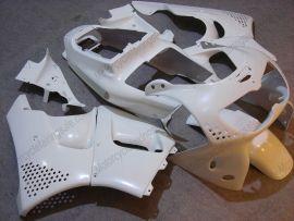 Honda CBR900RR 893 1996-1997 ABS verkleidung - Factory Style - alle Weiß
