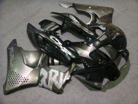 Honda CBR900RR 893 1996-1997 ABS verkleidung - Fireblade - Grau/Schwarz