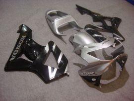 Honda CBR900RR 929 2000-2001 ABS verkleidung - anderen - Silber/Schwarz