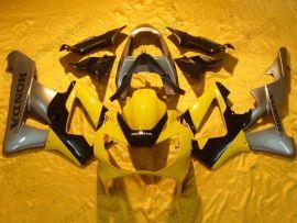 Honda CBR900RR 929 2000-2001 ABS verkleidung - anderen - Gelb/Silber