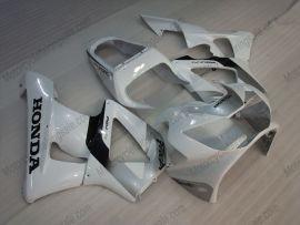 Honda CBR900RR 929 2000-2001 ABS verkleidung - anderen - Schwarz/Weiß