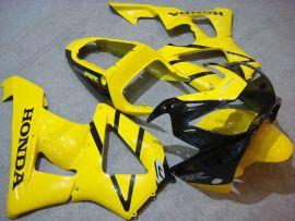 Honda CBR900RR 929 2000-2001 ABS verkleidung - anderen - Gelb/Schwarz
