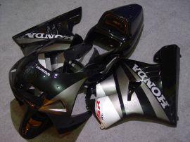 Honda NSR250 MC21 P3 Injection ABS verkleidung - anderen - Grau/Schwarz