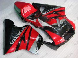 Honda NSR250 MC21 P3 Injection ABS verkleidung - anderen - Rot/Schwarz