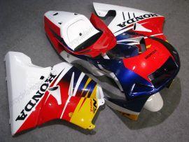 Honda NSR250 MC21 P3 Injection ABS verkleidung - anderen - Rot/Weiß/Blau