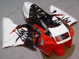 Honda NSR250 MC21 P3 Injection ABS verkleidung - Racing - Rot/Schwarz/Weiß