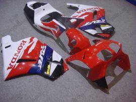 Honda RVF400R NC35 1994-1998 ABS verkleidung - anderen - Rot/Weiß