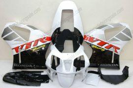 Honda VTR1000 RC51 2000-2006 ABS verkleidung - anderen - Schwarz/Weiß
