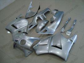 Honda VFR400R NC30 1990-1993 ABS verkleidung - factory style - silber