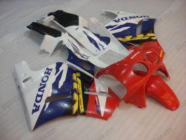 Honda VFR400R NC30 1990-1993 ABS verkleidung - anderen - Rot/Blau/Weiß