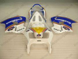 Honda VFR800 1998-2001 ABS verkleidung - Rothmans - Blau/Weiß