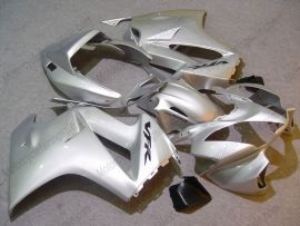Honda VFR800 2002-2009 Injection ABS verkleidung - anderen - alle Silber