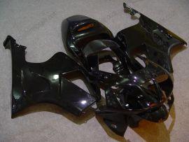 Honda VTR1000 RC51 2000-2006 ABS verkleidung - Factory Style - alle Schwarz