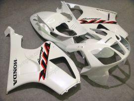 Honda VTR1000 RC51 2000-2006 ABS verkleidung - Racing - Weiß