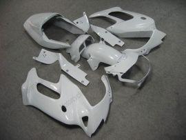 Honda VTR1000F 1997-1998 ABS verkleidung - Factory Style - alle Weiß