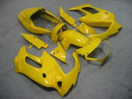 Honda VTR1000F 1997-1998 ABS verkleidung - Factory Style - alle Gelb