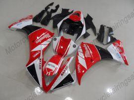 Yamaha YZF-R1 2012-2014 Injection ABS verkleidung - MAXXIS - rot/weiß/schwarz