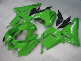 Kawasaki NINJA ZX10R 2003-2005 Injection ABS verkleidung - Factory Style - alle Grün