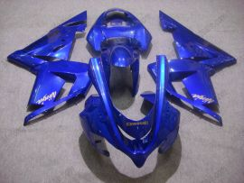 Kawasaki NINJA ZX10R 2003-2005 Injection ABS verkleidung - anderen - alle Blau