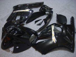 Kawasaki NINJA ZX12R 2002-2005 ABS verkleidung - anderen - alle Schwarz