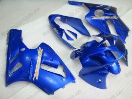 Kawasaki NINJA ZX12R 2002-2005 ABS verkleidung - anderen - alle Blau