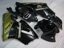 Kawasaki NINJA ZX12R 2002-2005 ABS verkleidung - anderen - Schwarz/Golden