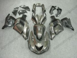 Kawasaki NINJA ZX14R 2006-2011 Injection ABS verkleidung - anderen - Grau