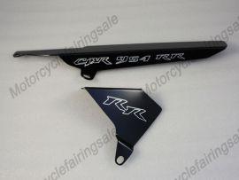 Honda CBR900RR 954 2002 2003 Kettenschutz Abdeckung - anderen - Schwarz
