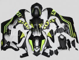 Honda CBR1000RR 2017-2019 Einspritz-ABS-Verkleidung - Andere - Schwarz