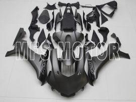 Yamaha YZF-R1 2015-2020 Einspritz-ABS-Verkleidung - Andere - Alle schwarz (matt)