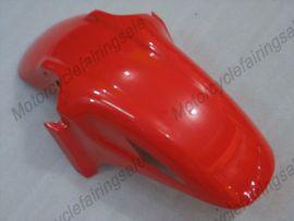 Honda CBR600 F3 1997 1998 Injection ABS Kotflügel vorne - anderen -Rot