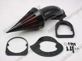 Honda Motorrad Geist Ace 750 Spike Luftfilter Filter Kit - 1998 bis - Schwarz