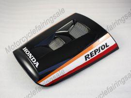 Honda CBR1000RR 2004-2007 Rückseite Sitz Kapuze - Repsol - Schwarz