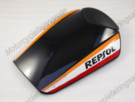 Honda CBR1000RR 2008-2012 Rückseite Sitz Kapuze - Repsol - Schwarz