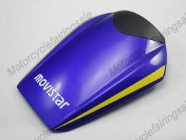Honda CBR1000RR 2008-2012 Rückseite Sitz Kapuze - Movistar - Blau