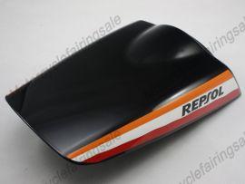 Honda CBR900RR 954 2002-2003 Rückseite Sitz Kapuze - Repsol - Schwarz