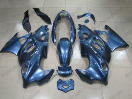 Suzuki GSX 750F 600F Katana 2004-2006 ABS verkleidung - anderen - Blau