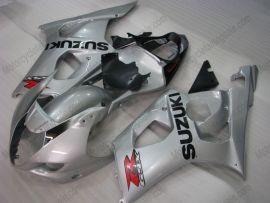 Suzuki GSX-R 1000 2003-2004 K3 Injection ABS verkleidung - anderen - alle Grau
