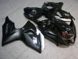Suzuki GSX-R 1000 2009-2012 K9 Injection ABS verkleidung - anderen - Schwarz