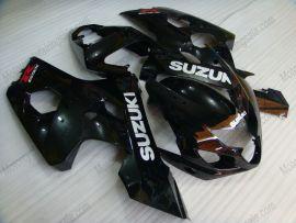 Suzuki GSX-R 600/750 2004-2005 K4 Injection ABS verkleidung - anderen - alle Schwarz